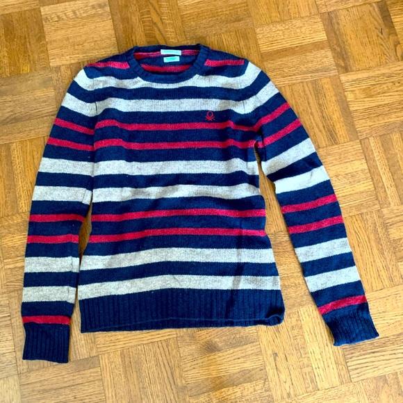 United Colors Of Benetton Tops - Sweatshirt